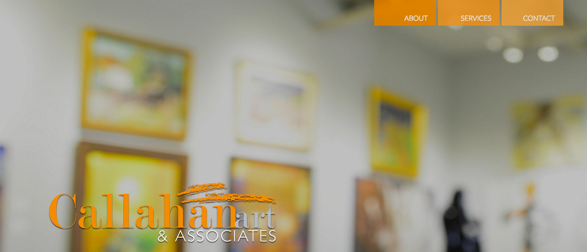 callahan art and associates website